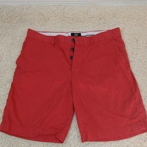 H&M mens slim fit shorts